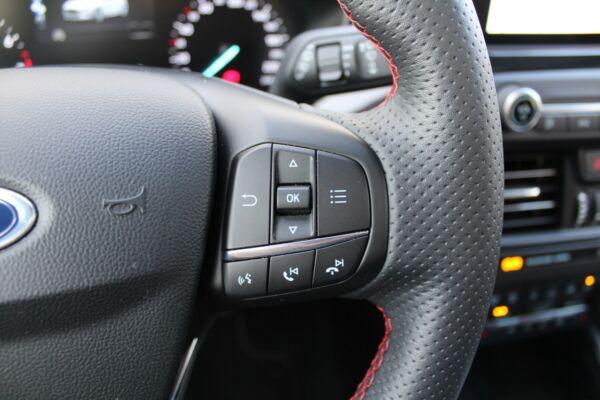 Ford Focus 1,5 EcoBoost ST-Line Business billede 13