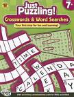 Crosswords & Word Searches, Ages 7 - 11 by Brighter Child (Paperback / softback, 2012)