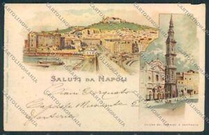Napoli-citta-Gruss-ABRASA-cartolina-MV8380