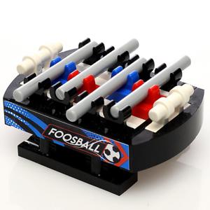 Foosball Table Building Kit - B3 Customs