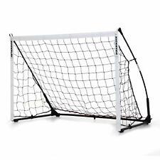 10x6//16x6//23x7ft Backyard Soccer Goal Football Training Net Standard Size