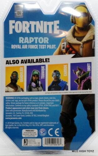Fortnite Action Figures