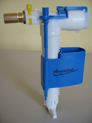 Abu Universal Füllventil hydraulisch für WC-Spülkasten