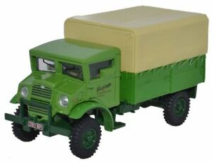 Oxford-76CMP007-CMP-LAA-Tractor-Southdown-1-76-Scale-00-Gauge-T48-Post