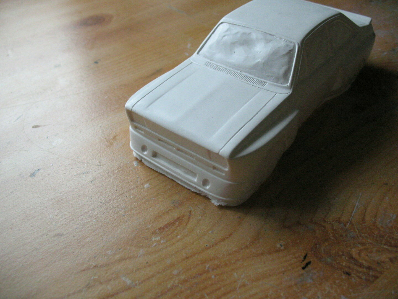 1 24 Escort RS 1800,GFK Kit