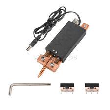 Integrated Spot Welder Spot Welding Pen Handheld Automatic Trigger 18650 Battery