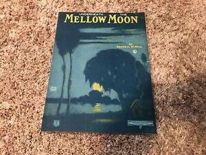 Vintage 1922 unter dem Mellow Moon Noten
