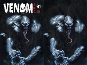 VENOM-INC-OMEGA-1-GABRIELE-DELL-OTTO-Variant-Set-Of-2-Virgin-Ltd-1000-NM