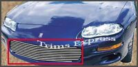1998-2003 2002 2001 2000 Chevy Camaro Billet Grille