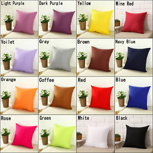 Square-Home-Sofa-Decor-Pillow-Cover-Case-Cushion-Cover-Size-16-034-18-034-20-034-22-034-24-034