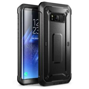 SAMSUNG-GALAXY-S8-PLUS-DROP-PROOF-CASE-RUGGED-ARMOR-HOLSTER-COVER-BELT-CLIP