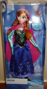 Disney-Store-Princess-Anna-Classic-Doll-With-Ring-11-1-2-034-tall