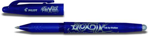 0,4 mm Schreibfarbe PILOT Tintenkugelschreiber FRIXION ball BL-FR7 blau