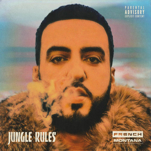 FRENCH MONTANA Jungle Rules CD BRAND NEW