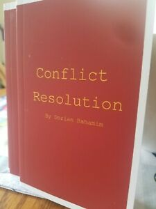 The Good Technique Presents: Conflict Resolution