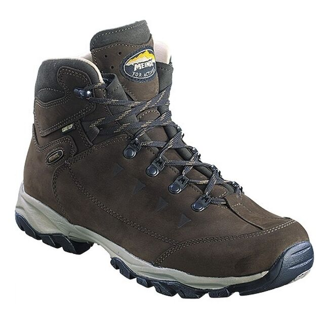 Meindl Ohio 2 GTX Men señores botín de senderisml outdoorzapatos gore tex marrón