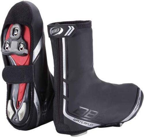 BBB Waterflex Overshoes Road Racing Bike Bicycle Cycle Cycling 4344