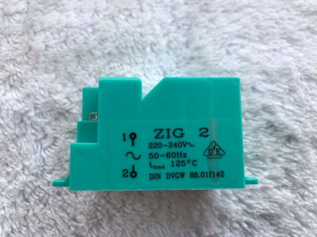 BAXI BERMUDA SP SP2 SP3 Generador de chispa 240257 240257bax Encendedor