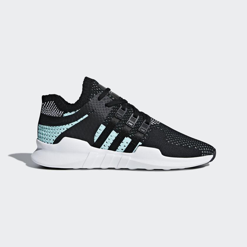 Adidas Originals Women's EQT Support ADV Primeknit Shoes Size 5 us BZ0008