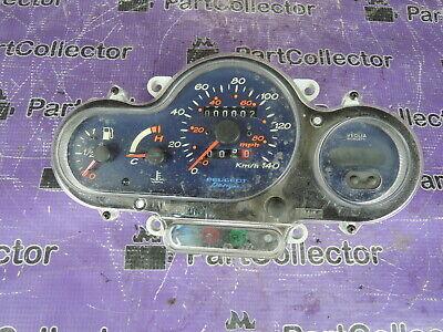 Tachoantrieb f/ür Peugeot ELYSEO 50