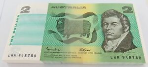 Australia-1985-2-Two-Dollar-banknote-UNC