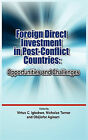 Foreign Direct Investment in Post Conflict Countries: Opportunities and Challenges by Adonis & Abbey Publishers Ltd (Hardback, 2010)