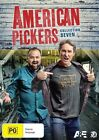 American Pickers : Season 7 (DVD, 2014, 3-Disc Set)