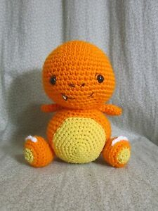 Haakpatroon Pikachu | Sabrina's Crochet | 300x225