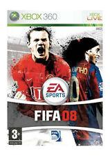FIFA 08 (XBOX 360), MOLTO BUONO XBOX 360, XBOX 360 Videogiochi