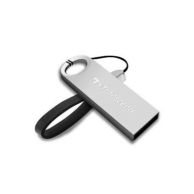 Transcend 64GB Jetflash 520S USB Flash Drive Memory Stick Pen Thumb For data