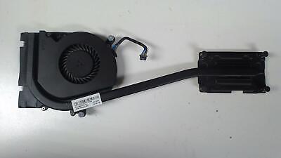 New Genuine Fan for HP ProBook 640 G2 645 G2 Heatsink and Fan 840662-001
