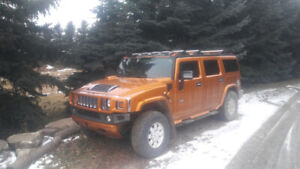 06 Hummer H2 SUPERCHARGED