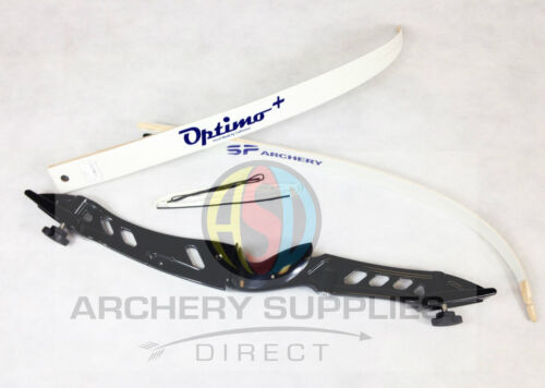 """Black 70/"""" Core Archery Pro Take Down Recurve Bow /& Complete Package"""