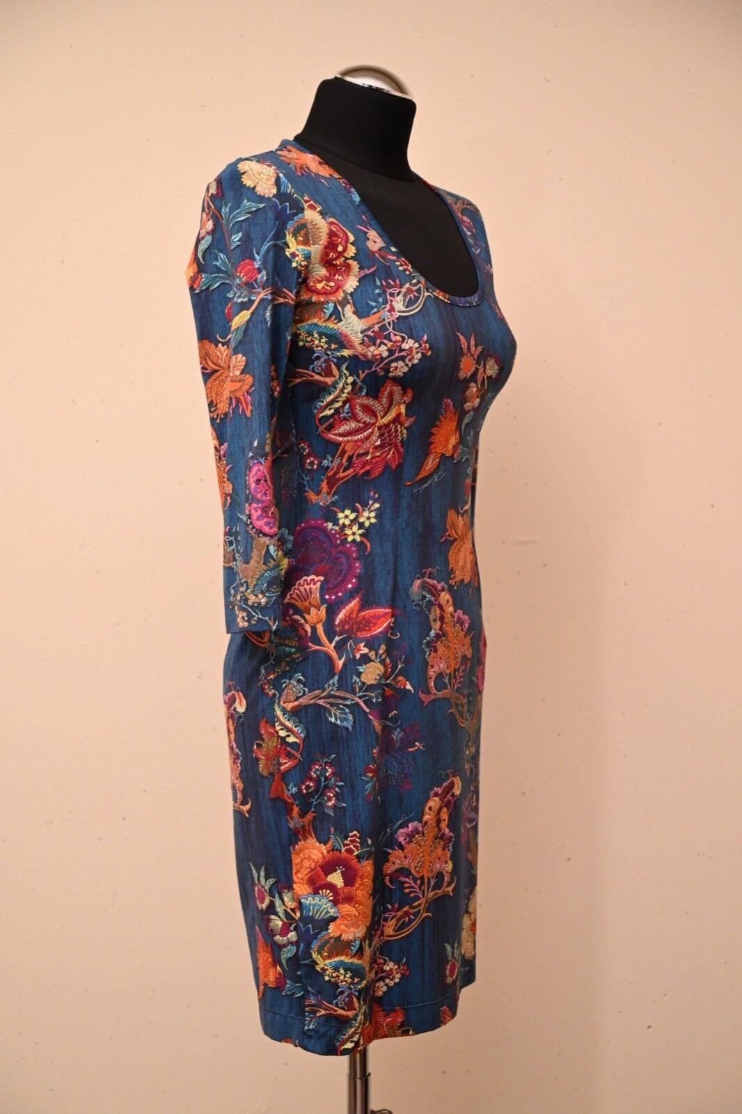 Schmales JUST CAVALLI Etui Kleid, Stiefelkleid gr. 36, NEU, ungetragen
