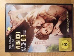 Verrückt nach dir (2011) DVD (56) - Langen, Deutschland - Verrückt nach dir (2011) DVD (56) - Langen, Deutschland