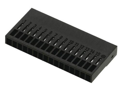ROCO 10616 16-poliger Stecker