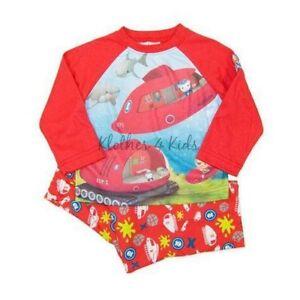 Octonaut Christmas.Details About Officially Licensed Octonauts Pjs Pajamas Pyjamas Birthday Christmas Party