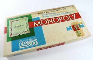 Complete-Vintage-1961-Monopoly-Board-Game-Parker-Brothers