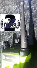 MOTOROLA APX8000, APX7000, APX6000, APX4000, radio 7/800 Mhz+GPS STUBBY ANTENNA