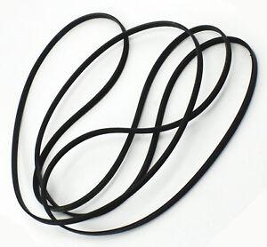 AP5972814 EXP4400EL2001F LG Dryer Drum Belt 4400EL2001A 4400EL2001F PS11705916