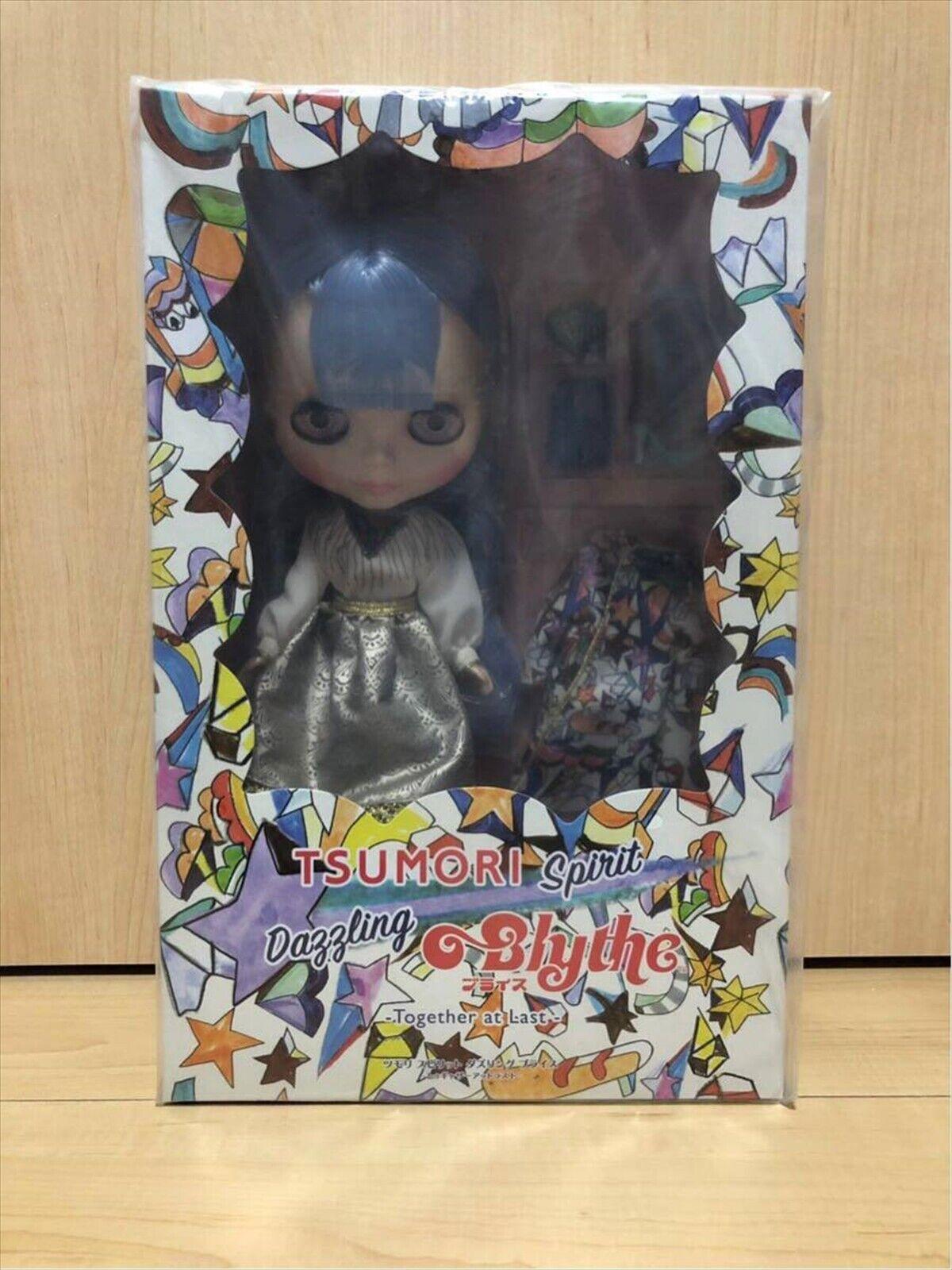 Tsumori Spirit Dazuringu Blythe with benefits NEW