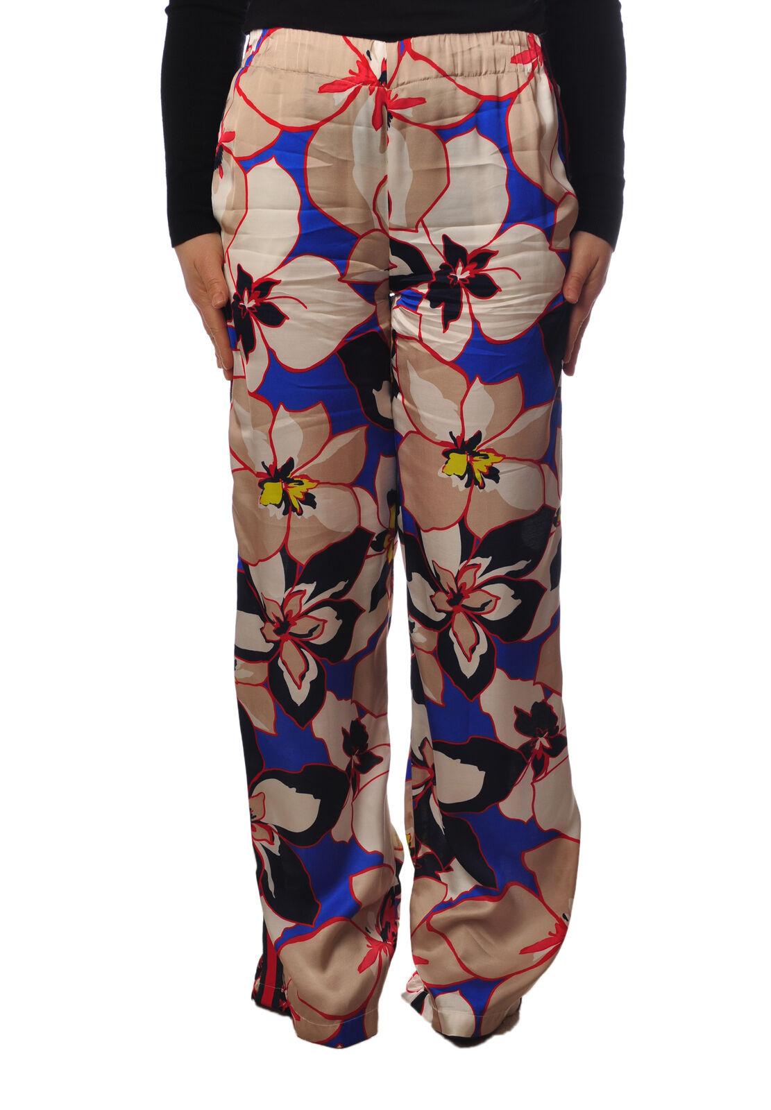 Ki 6 - Pants-Pants  - Woman - Fantasy - 4969426E184607  oferta especial
