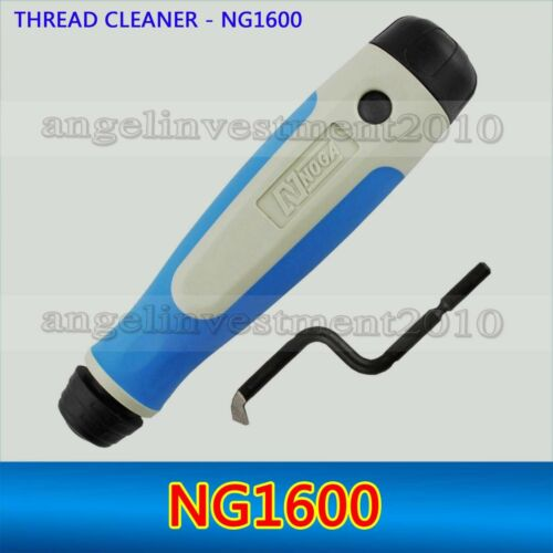 1 piece THREAD CLEANER NG1600 Deburring tool