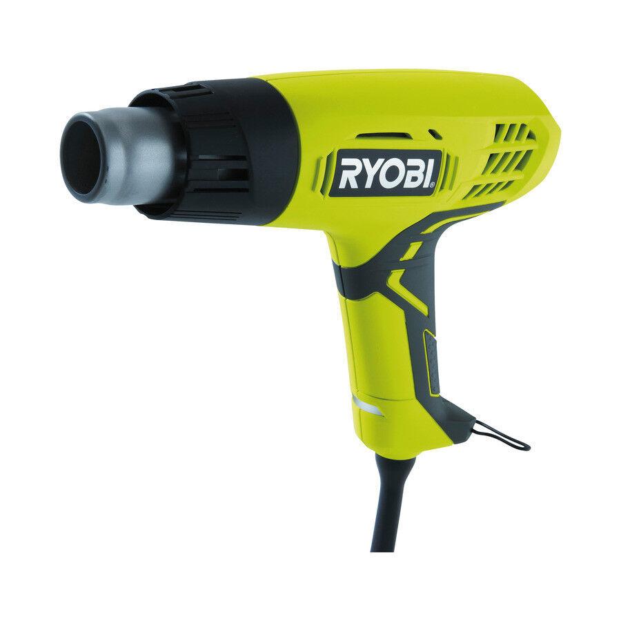 Ryobi EHG2000 | Termosoffiatore 2000W