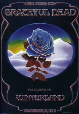 Grateful Dead: The Closing of Winterland [2 Discs] DVD Region 1