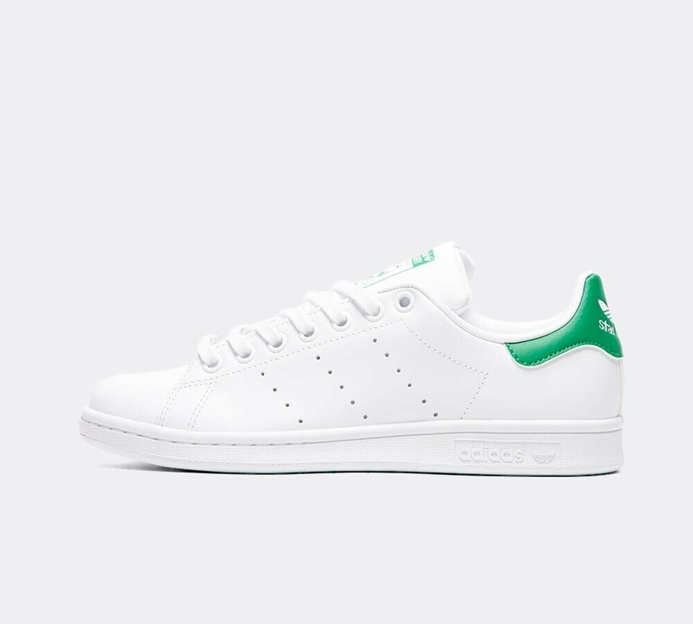 Adidas Originals Junior Stan Smith Baskets blanc Fairway UK 4 EU 36.7 LN49 92