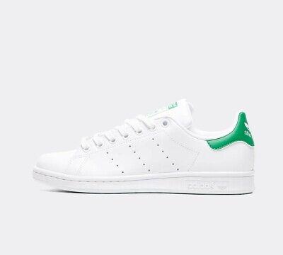 Adidas Originals Junior Stan Smith Scarpe Da Ginnastica White/fairway Uk 5.5 Eu 38.7 Ln50 76- Ridurre Il Peso Corporeo E Prolungare La Vita