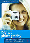 Digital Photography by HarperCollins Publishers (Paperback, 2004)