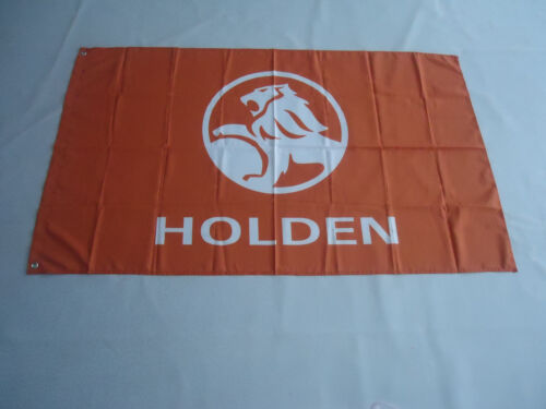 New Large Outdoor Car Racing Banner Flags for HoldenFlags 3X5FT