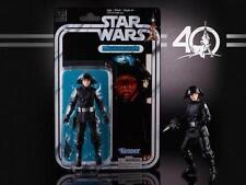 "Star Wars  Black Series 6"" 40th Anniversary Figure DEATH STAR COMMANDER"
